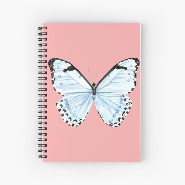 Eva Spiral Notebook