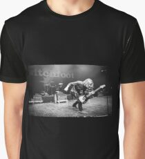 Switchfoot tour date time 2016 du3 Graphic T-Shirt