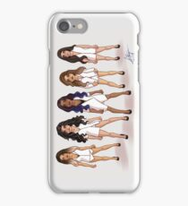 Fifth Harmony - Boss iPhone Case/Skin