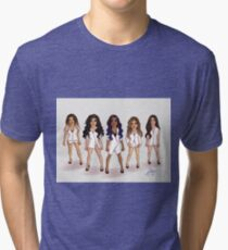 Fifth Harmony - Boss Tri-blend T-Shirt