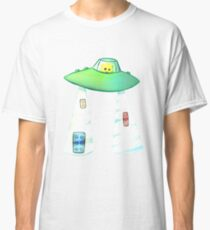Brick of Dreams Classic T-Shirt
