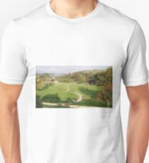 Bolton Abbey, North Yorkshire, UK T-Shirt