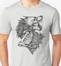 Lilith's Brethren Inks Unisex T-Shirt