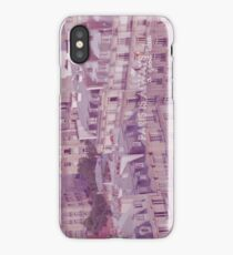 Paris is always a good idea iPhone Case