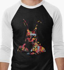 Camiseta ¾ bicolor para hombre Dulce Frank - Donnie Darko