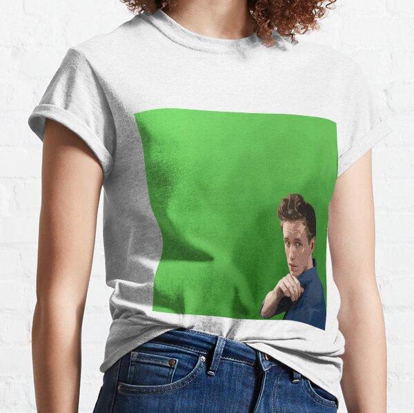 Eddie Redmayne 6 Classic T-Shirt