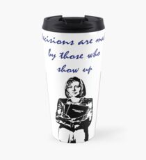 CJ Cregg Travel Mug