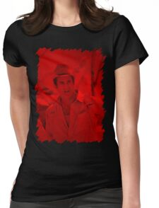Mel Gibson - Celebrity Womens Fitted T-Shirt