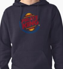 Pirate King (eventually) Pullover Hoodie