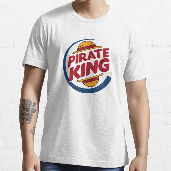 Pirate King (eventually) Essential T-Shirt