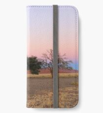 Sossusvlei iPhone Wallet