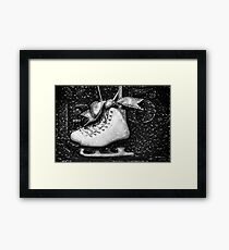 Gift of Ice Skating Canvas Print, Photographic Print, Art Print, Framed Print, Metal Print, Greeting Card, iPhone Case, Samsung Galaxy Case, iPad Case, Throw Pillow, Tote Bag, Framed Print