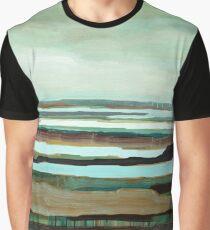 Organic Graphic T-Shirt