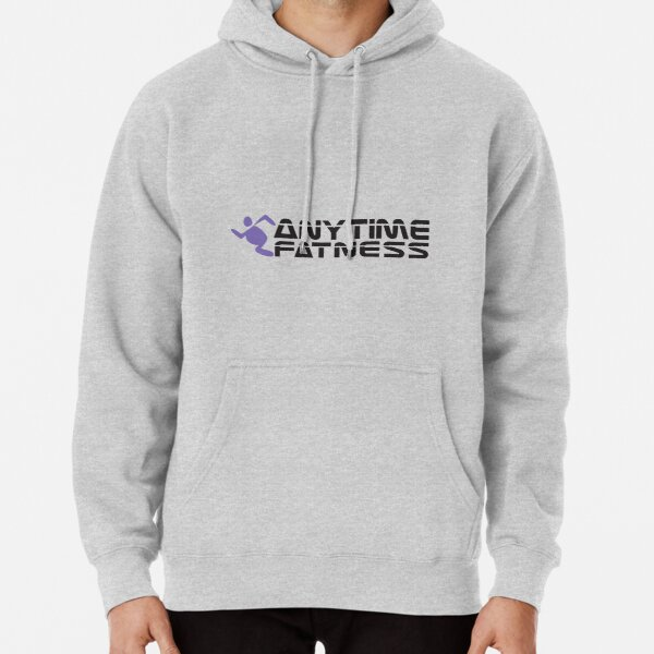 Anytime Fatness Pullover Hoodie
