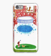 horoscope iPhone Case/Skin