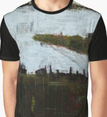Home Town Graphic T-Shirt