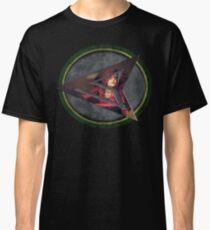 Speedy Symbol Classic T-Shirt
