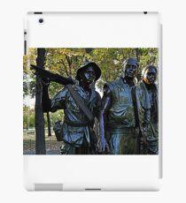 'Nam iPad Case/Skin