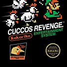 Cuccos Revenge by GordonBDesigns
