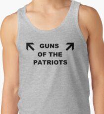 GUNS OF THE PATRIOTS T-Shirt