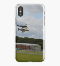 over dunsfold iPhone Case/Skin