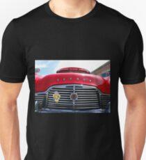 Red Zephyr Ute Front Unisex T-Shirt