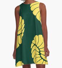Durian A-Line Dress