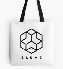 Blume Corporation Tote Bag