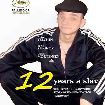 slav by whatarewe