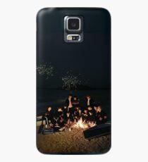 Going Seventeen Case/Skin for Samsung Galaxy