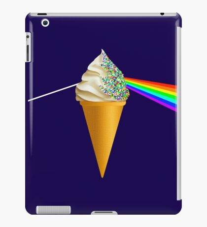 Any Color You Like iPad Case/Skin