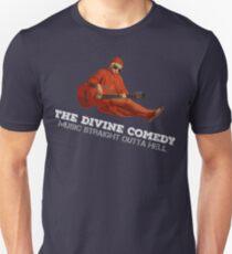 The Divine Comedy Unisex T-Shirt