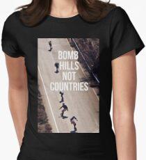 east bomb hills T-Shirt