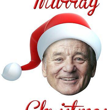 Murray Christmas! by chris-captures