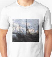 City II Unisex T-Shirt