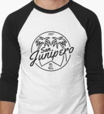 Black Mirror San Junipero Light T-Shirt