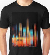 Mirage of city. II T-Shirt