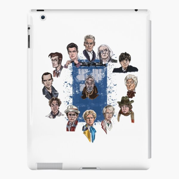Lords of Time iPad Snap Case