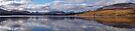 Loch Tulla, nr Bridge of Orchy, Scotland by Cliff Williams