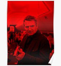 Liam Neeson - Celebrity Poster