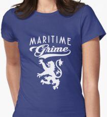 Nova Scotian Womens Fitted T-Shirt
