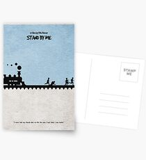 Stand by Me Postcards