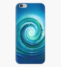 The Return Wave iPhone Case