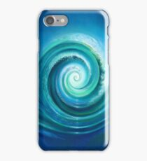 The Return Wave iPhone Case/Skin