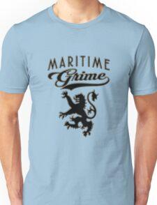 Nova Scotia Grime Unisex T-Shirt