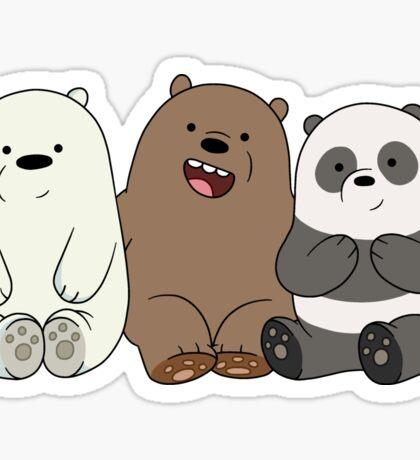 Panda stickers redbubble for Sticker decorativos para ninos