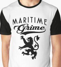 Nova Scotian Solid Graphic T-Shirt