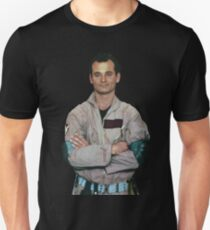 Ghostbusters - Venkman T-Shirt