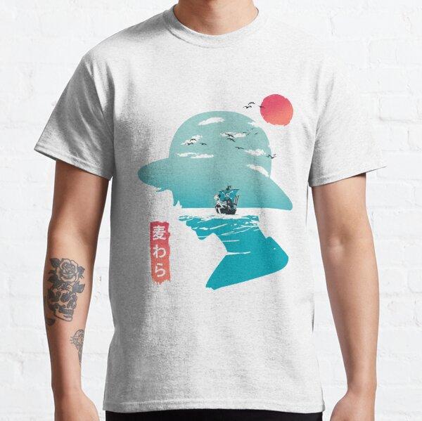 Guten Tag zum segeln Classic T-Shirt