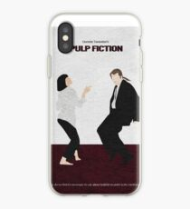 Pulp Fiction 2 iPhone Case